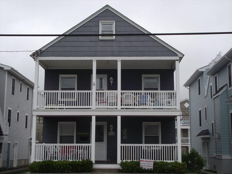 2542 Central Ave. 2nd 126401 - Image 1 - Ocean City - rentals