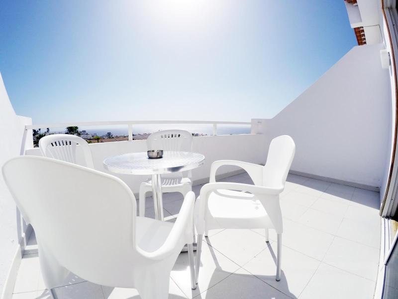 Studio San Eugenio Alto - Image 1 - Costa Adeje - rentals