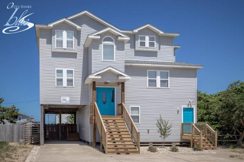 Blue Horizon - Image 1 - Kitty Hawk - rentals