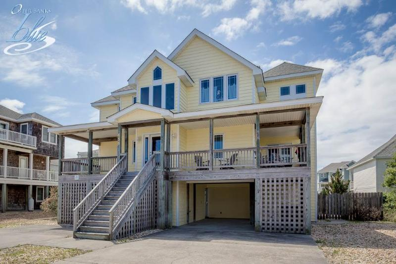 at OBX.CALM - Image 1 - Corolla - rentals