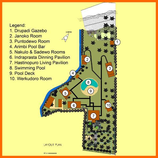 Beach Villa Mutiara - Lombok - Image 1 - Tanjung - rentals