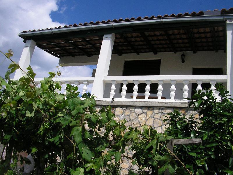house - 3768  A1(4+1) - Maslinica - Maslinica - rentals