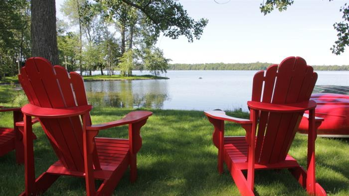 Little Bay Getaway - Image 1 - Prince Edward County - rentals