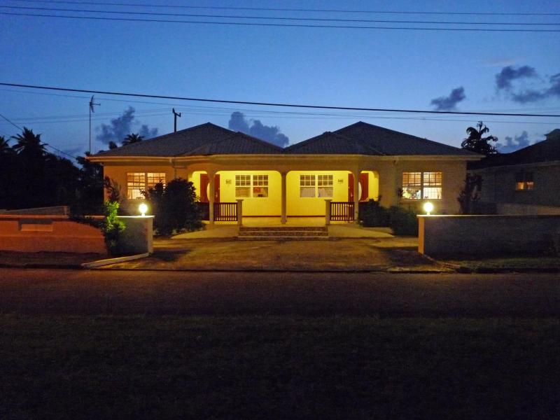 Caribbean Sun Beach Condos-Palm Tree House - Image 1 - Barbados - rentals