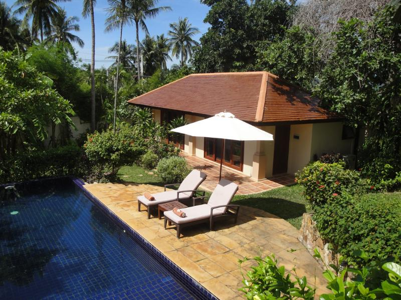 Villa 63 - Contact us for Special Monthly Rates - Image 1 - Choeng Mon - rentals