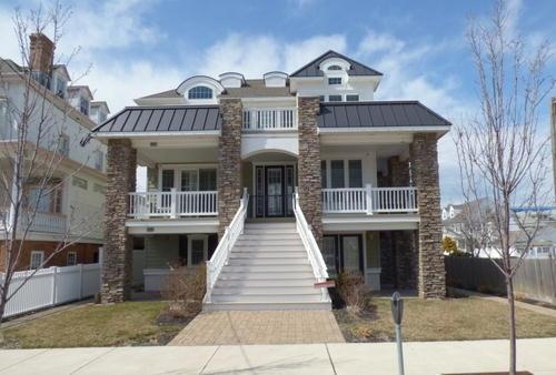 1024 Ocean Avenue 3rd Floor 126348 - Image 1 - Ocean City - rentals
