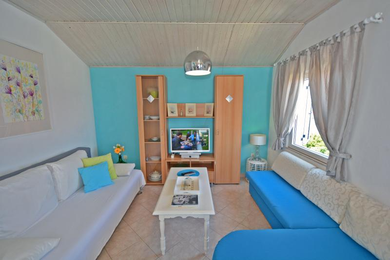 Welcome to Adriatic Blue Penthouse Suite - Adriatic Blu Penthouse Condo - Supetar - rentals