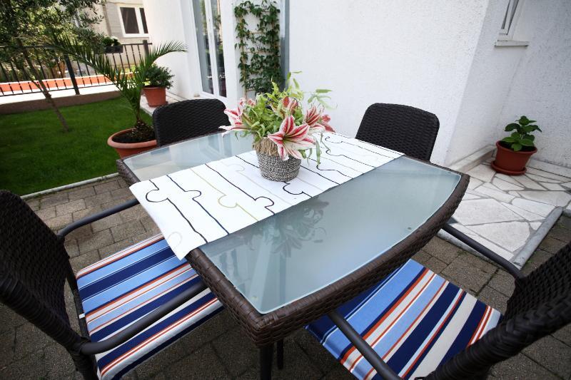 Apartment Toni- Relax - Image 1 - Split - rentals