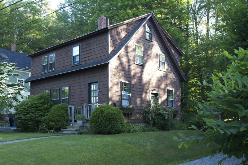 Calie's Cottage - Calie's Cottage - Camden - rentals
