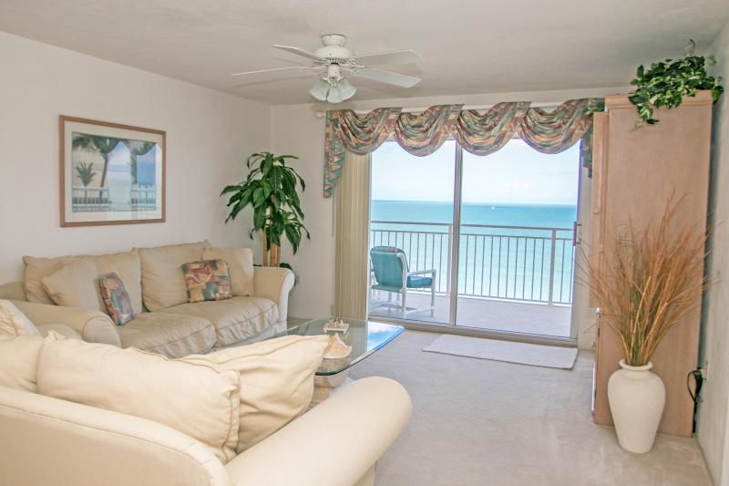 Fall $pecials - Grand Coquina Condominium #1602 Ocean Front - Image 1 - Daytona Beach - rentals