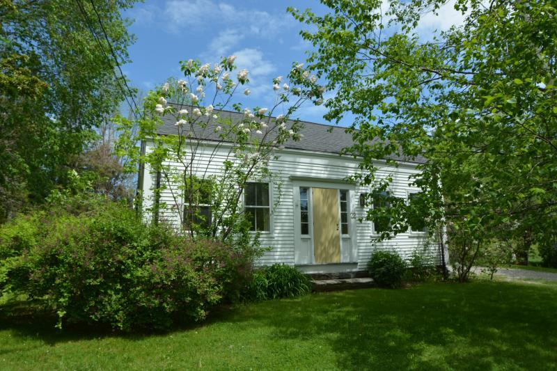 front view - Beauchamp Cottage - Rockport - rentals