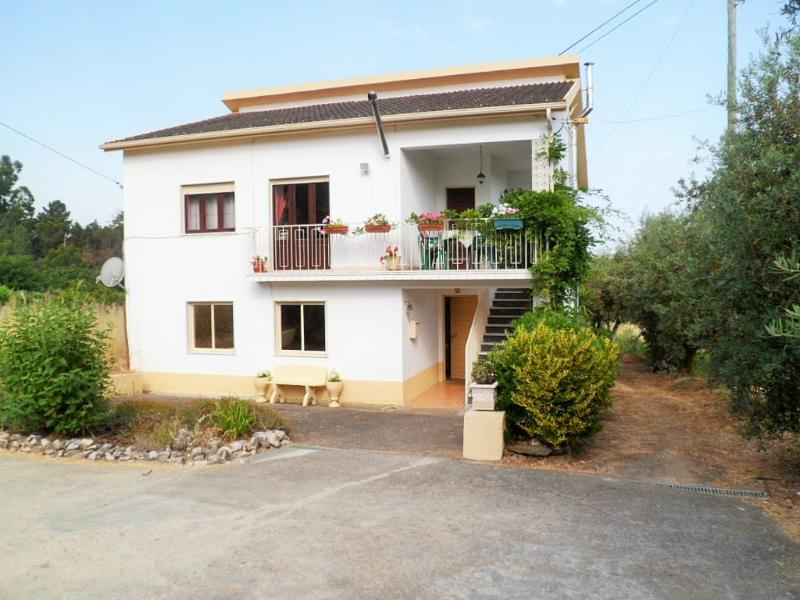 front view of manderlay - cosy nice apartment  in scenic central portugal - Coimbra - rentals