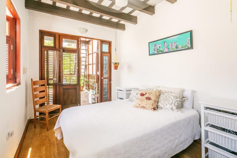 La Terraza on Sol St. - Image 1 - San Juan - rentals