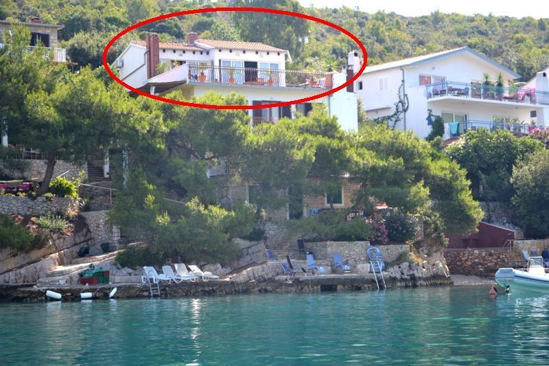 Villa Hraste - Apartment in Villa situated in beautiful Hvar bay - Hvar - rentals