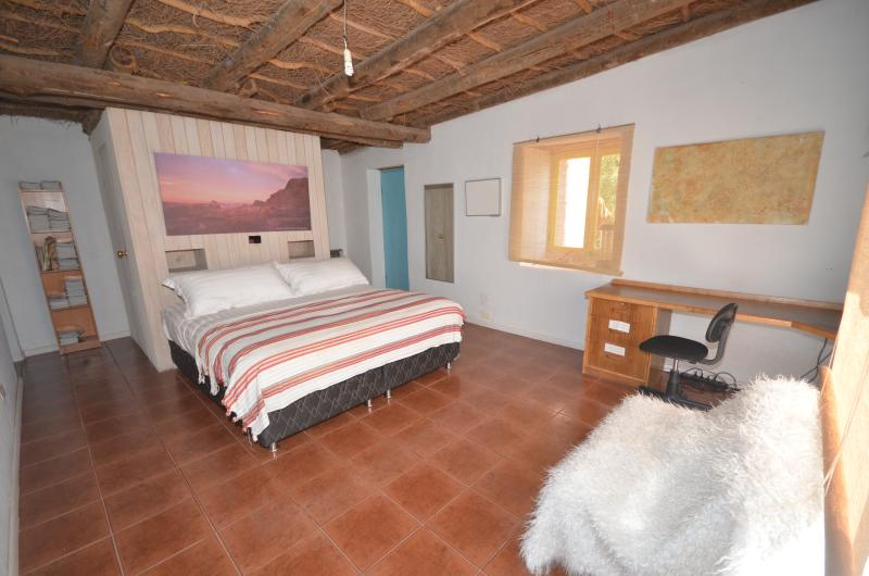 Main room - Beautiful house with view to Andes - San Pedro de Atacama - rentals