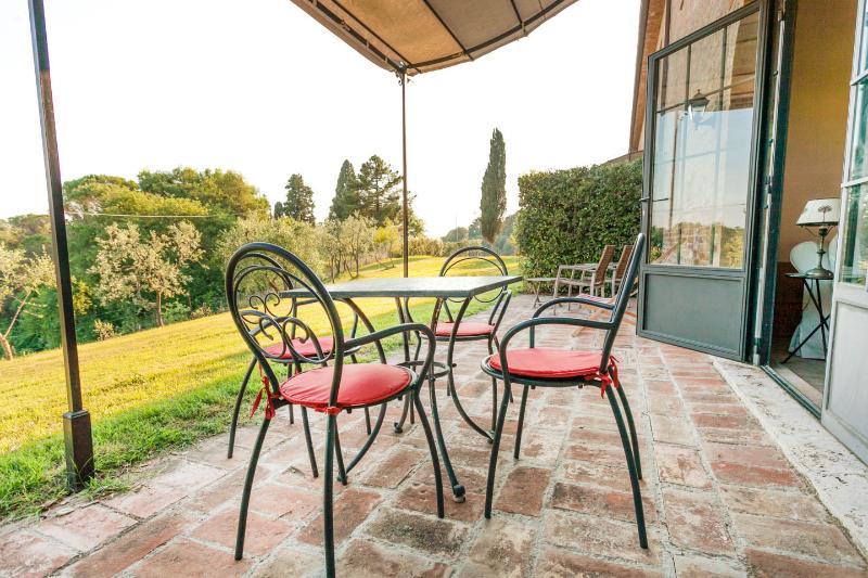 Villa Ferranino Townhouse- Alberti - Image 1 - San Giovanni d'Asso - rentals
