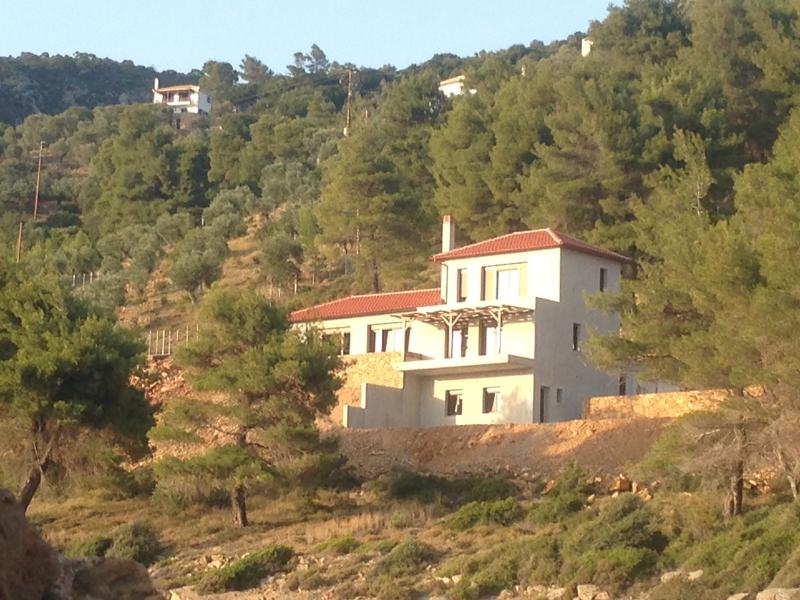 Villa Marinela - Villa Marinela Beach Retreat - Alonissos - rentals