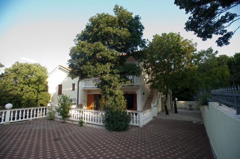 house - 2112 A3(2+2) - Novi Vinodolski - Novi Vinodolski - rentals