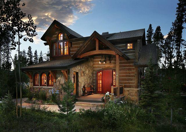 Cypress Mountain Lodge - Experience Unique European Flair and Finesse at Cypress Mountain Chalet! - Breckenridge - rentals