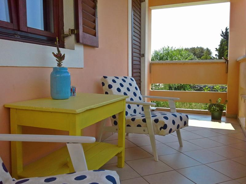 Island Ugljan - apartment for rent - Image 1 - Sutomiscica - rentals