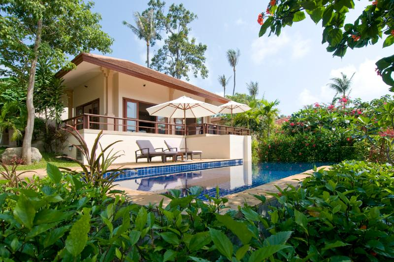 Villa 51 - Contact us for Special Monthly Rates - Image 1 - Choeng Mon - rentals