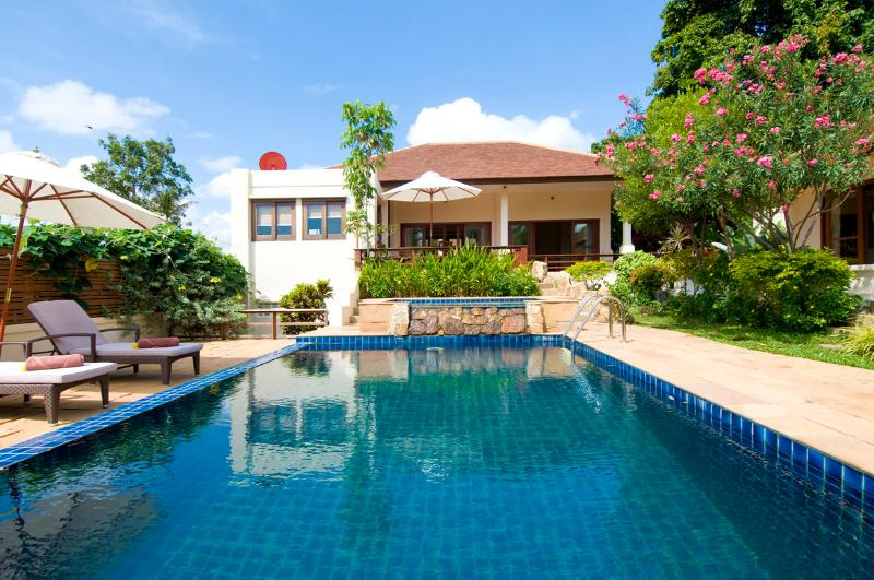 Samui Island Villas - Villa 161 (2 Bedroom Option) - Image 1 - Choeng Mon - rentals