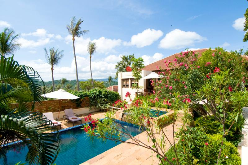 Villa 161 - Contact us for Special Monthly Rates - Image 1 - Choeng Mon - rentals