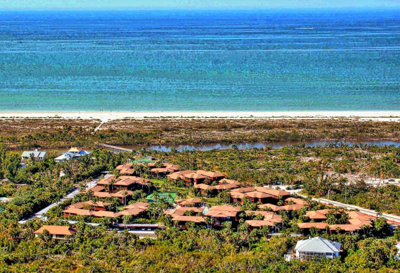 Blind Pass and the Beach - ***Sanibel Island -  Best Kept Secret!! - Sanibel Island - rentals