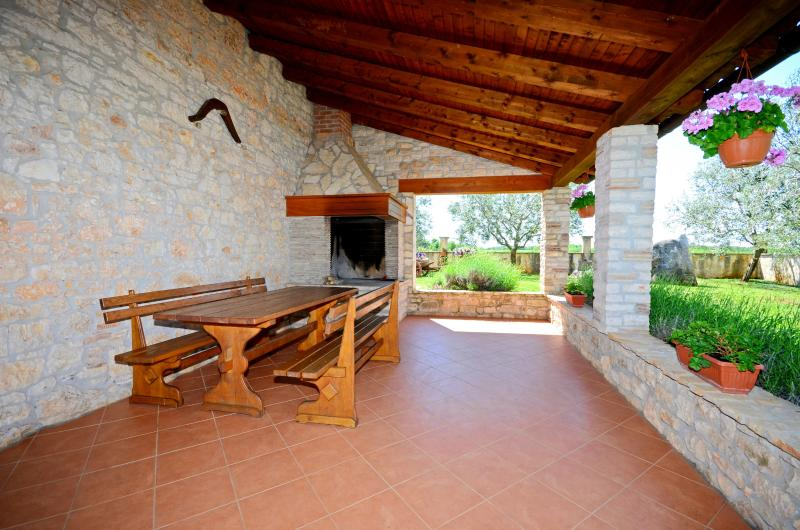 House Mariano - 70272-K1 - Image 1 - Vlasici - rentals