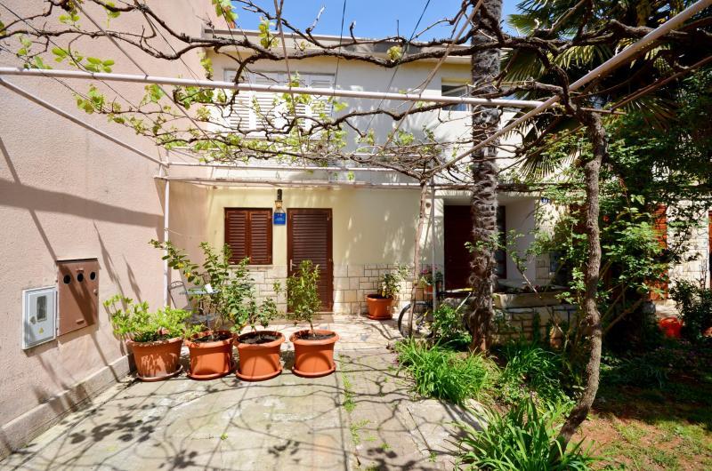 Apartment and Rooms Valter - 72671-A1 - Image 1 - Novigrad - rentals
