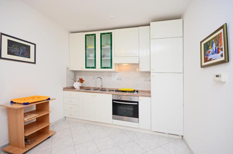 Apartments Slava - 75671-A1 - Image 1 - Vrsar - rentals