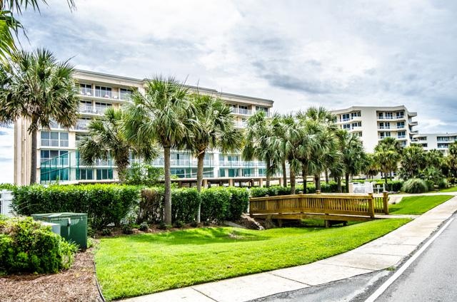Waterview Towers Resort - Waterview Towers - Renovated/Waterfront - Destin - rentals