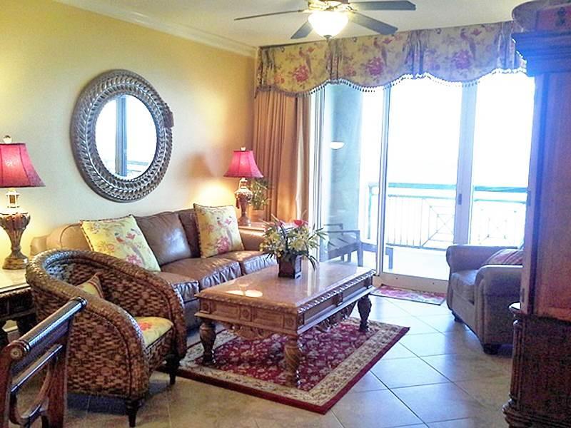 Azure Condominiums 0315 - Image 1 - Fort Walton Beach - rentals
