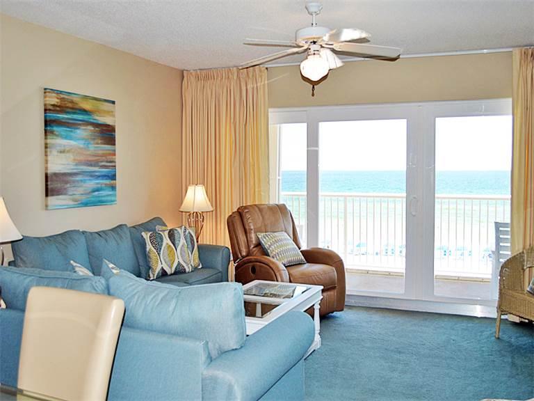 Islander Condominium 2-4003 - Image 1 - Fort Walton Beach - rentals