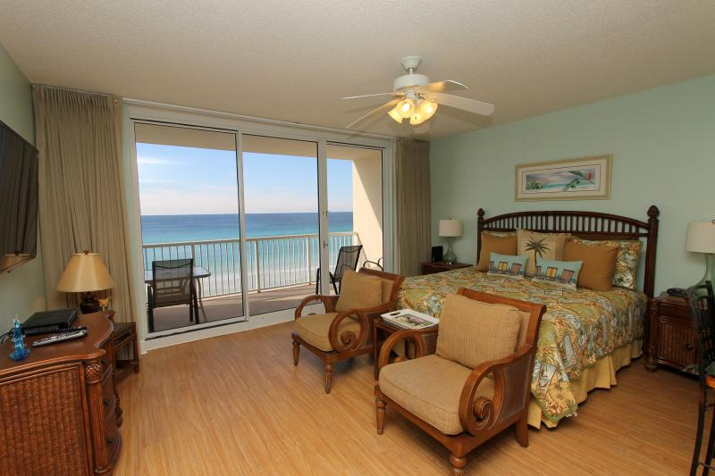 Majestic Beach Resort T1 Unit 608 - Image 1 - Panama City Beach - rentals