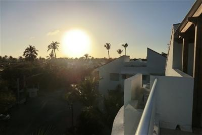 Playa Turquesa 2BR PH with great rooftop terrace! - Image 1 - Bavaro - rentals