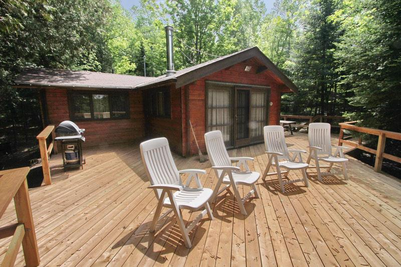 Bass Lake cottage (#473) - Image 1 - Wiarton - rentals