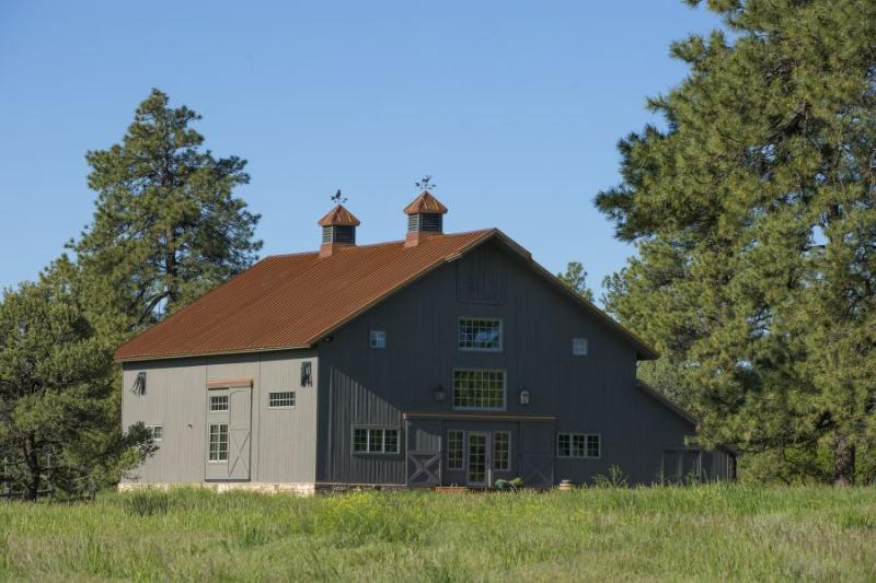 Historic Curry Barn - Curry Barn - Durango - rentals