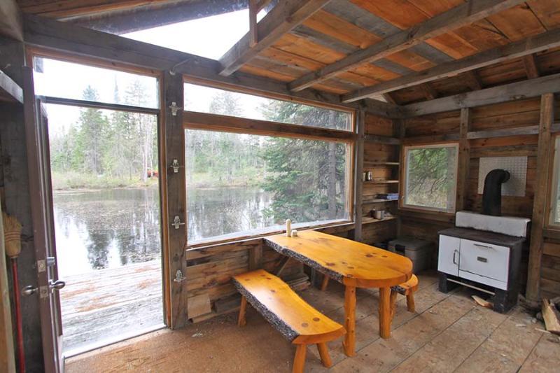 Skate Shack cottage (#961) - Image 1 - Maitland - rentals