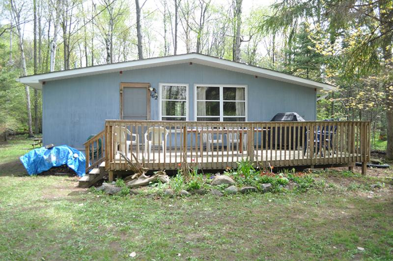 Point Clark cottage (#967) - Image 1 - Point Clark - rentals