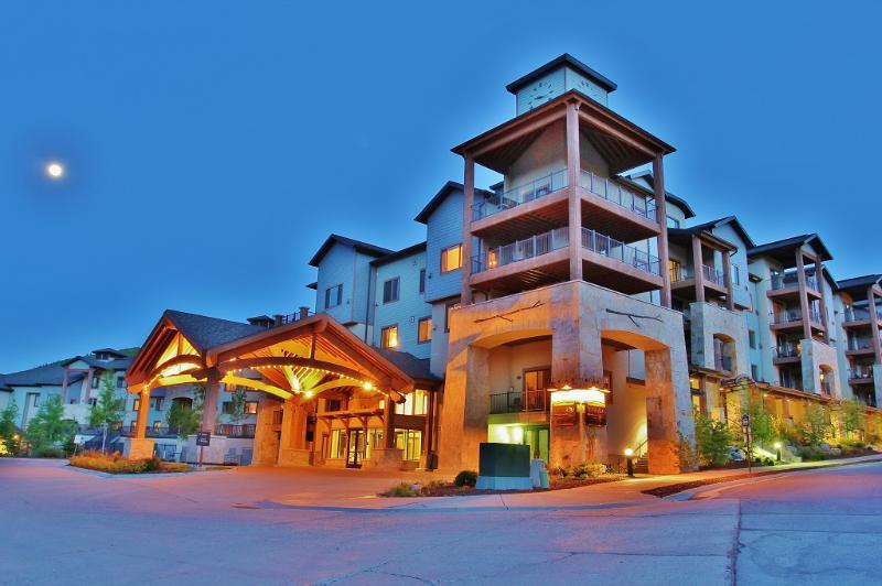 Park City Silverado Lodge - Park City Silverado Lodge - Park City - rentals