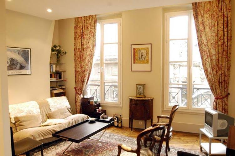 Apartment Paloma holiday vacation apartment rental france, paris, 4th arrondissement, marais district, short term long term furnished apa - Image 1 - Paris - rentals