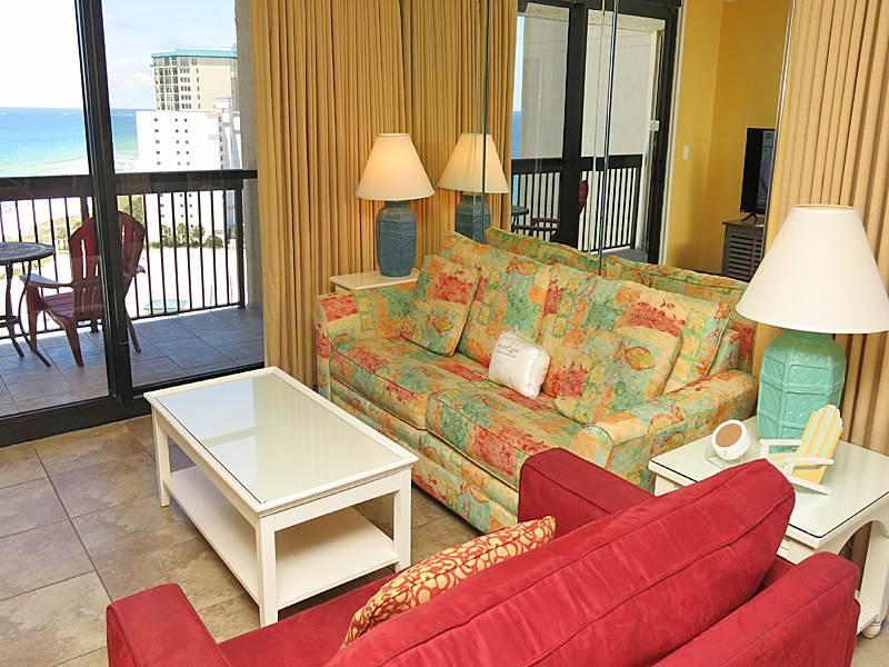 Sundestin Beach Resort 01618 - Image 1 - Destin - rentals