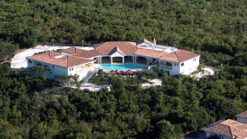 Villa Jasmin Terres Basses, Saint Maarten - Image 1 - Terres Basses - rentals