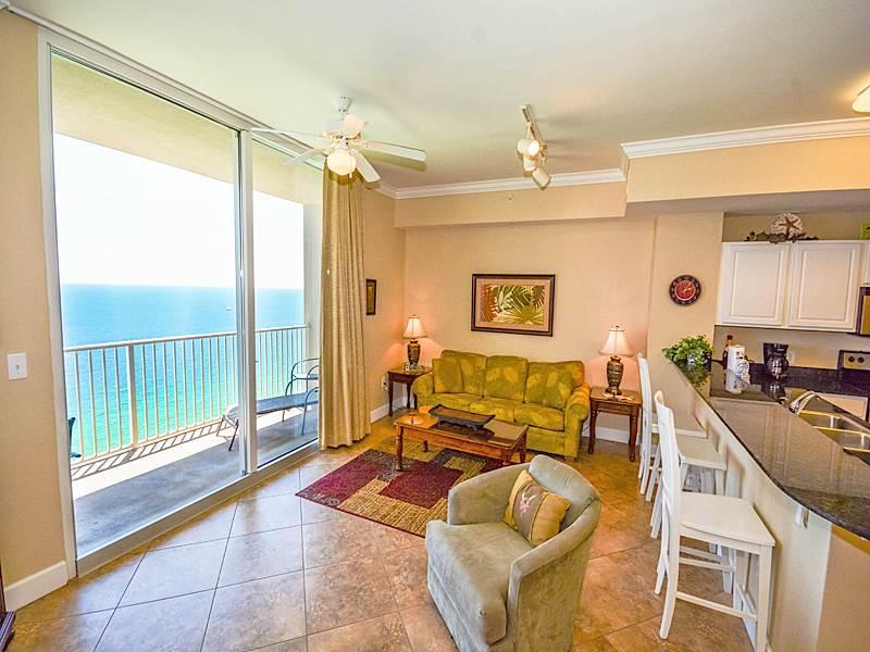 Tidewater Beach Condominium 2807 - Image 1 - Panama City Beach - rentals