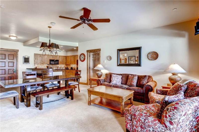 Champagne Ldg 3110 - Image 1 - Steamboat Springs - rentals