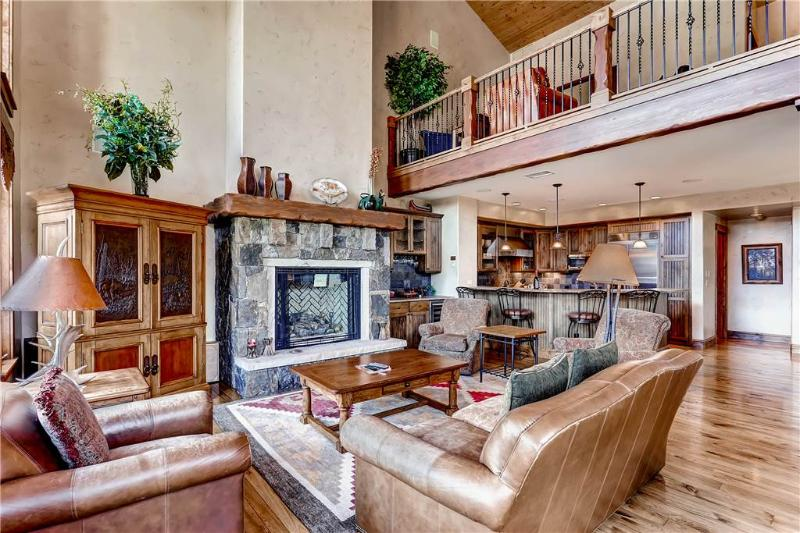 Cimarron Twn I1 - Image 1 - Steamboat Springs - rentals