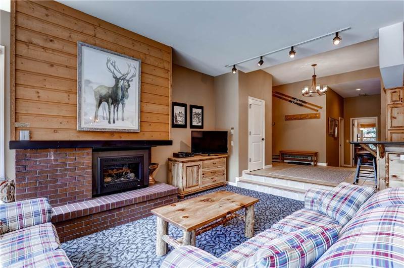 Kutuk 102 - Image 1 - Steamboat Springs - rentals