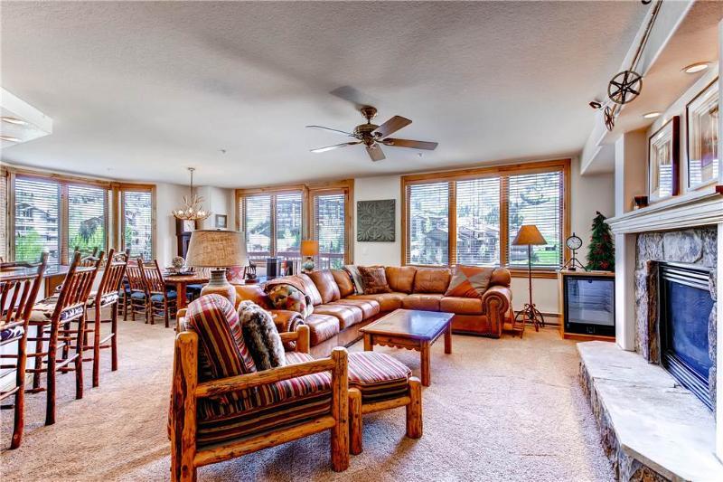 Torian Creekside 618 - Image 1 - Steamboat Springs - rentals