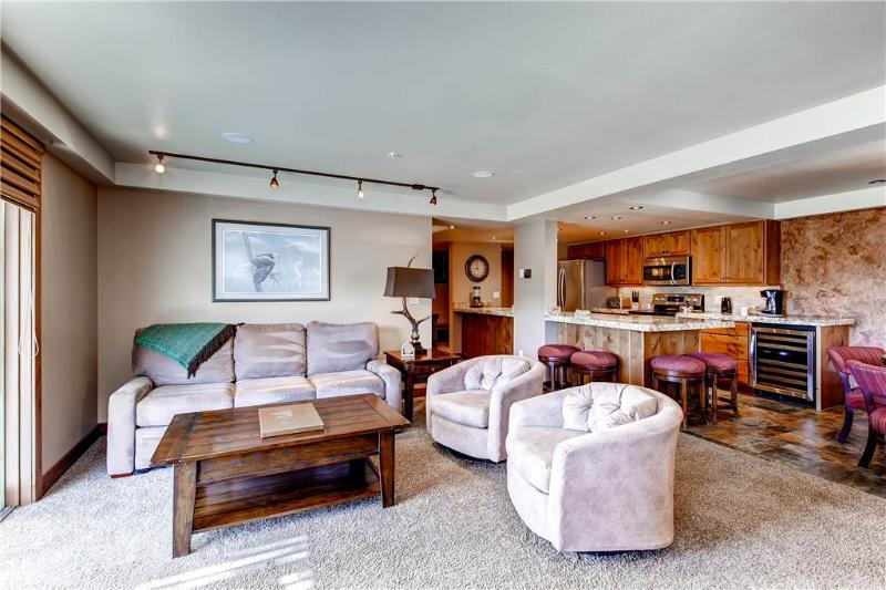 Torian Plaza 405 - Image 1 - Steamboat Springs - rentals